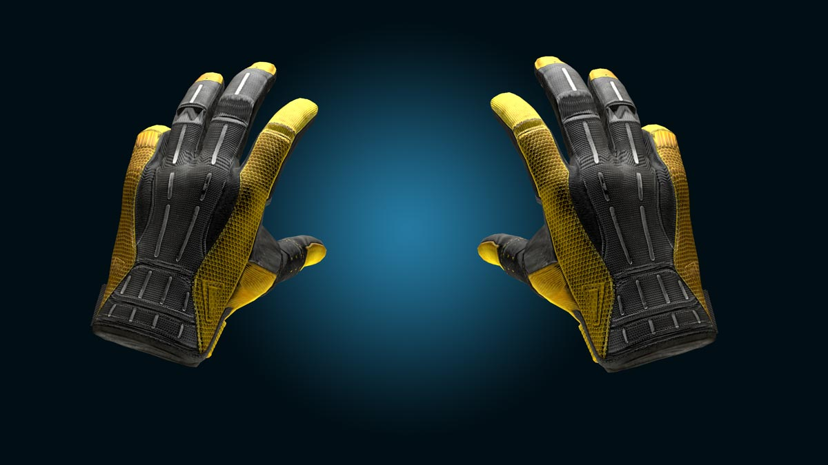 vrgluv hand tracking motion capture