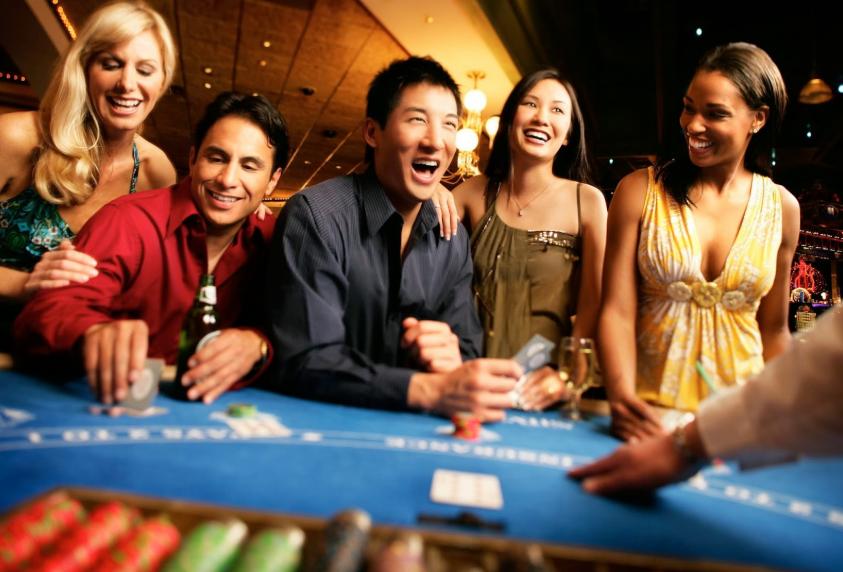 Situs Judi Casino Online Qqscore88