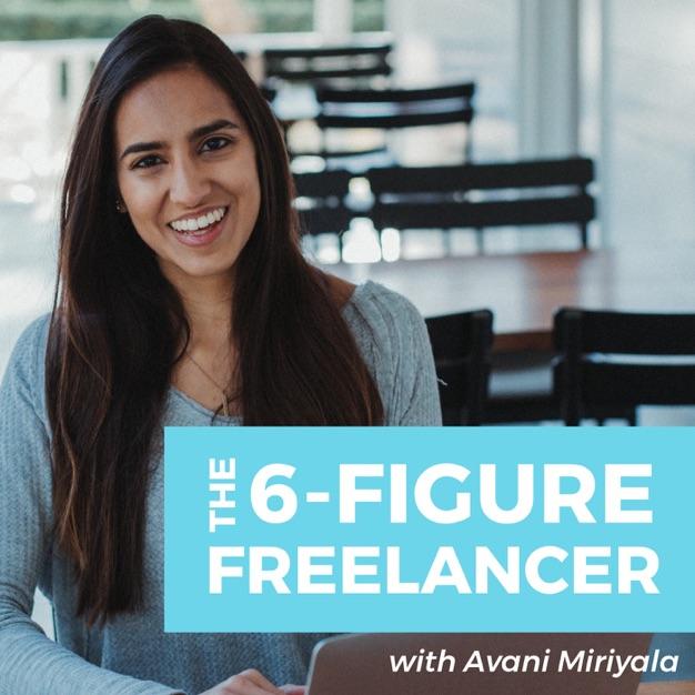 The 6 Figure Freelancer