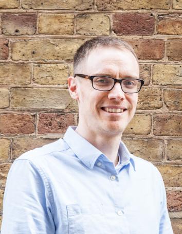 Craig Bartion, Eedi Co-founder