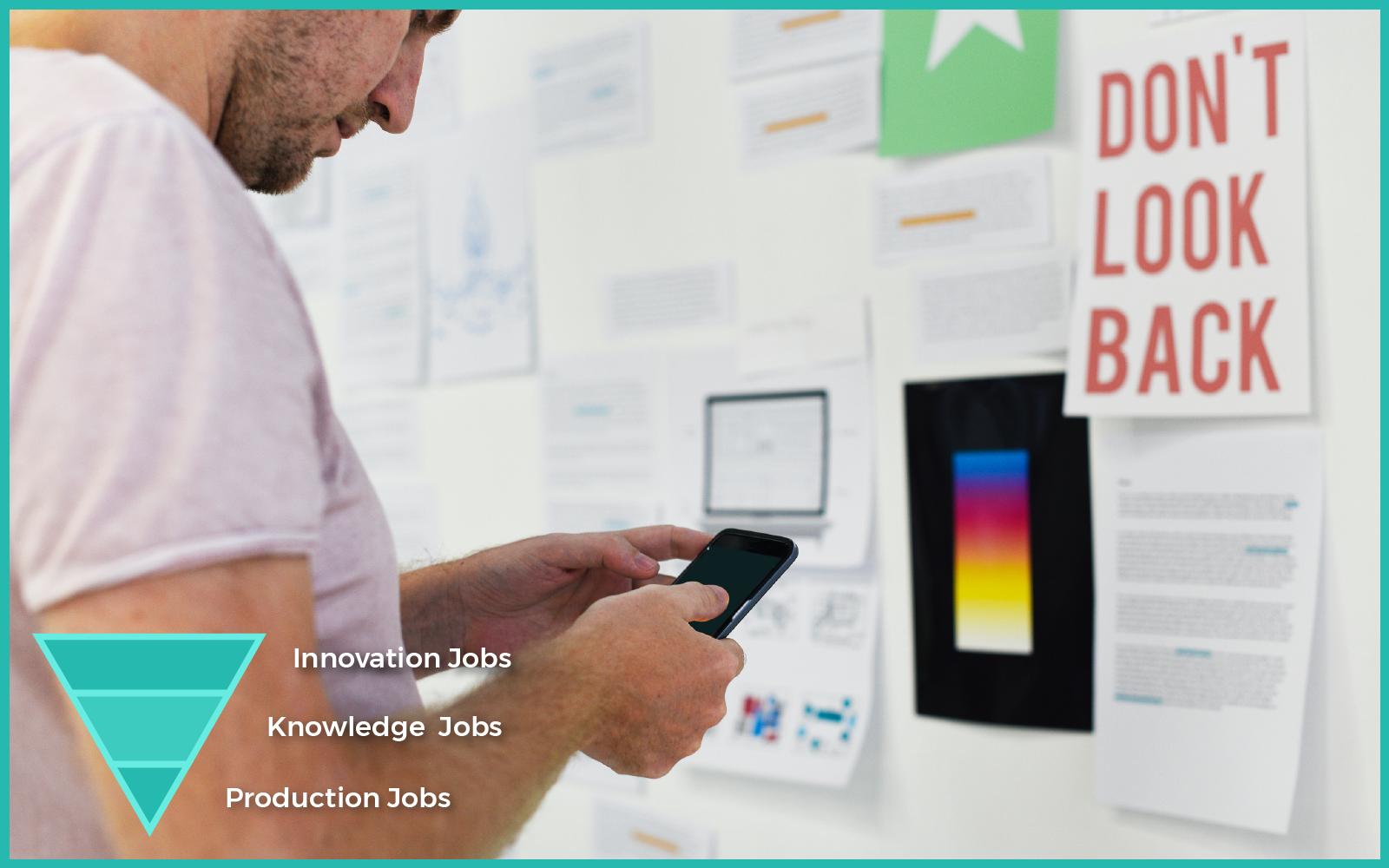 Innovation Jobs
