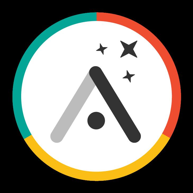 Adalo Icon Logo