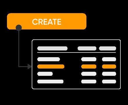 Create Data
