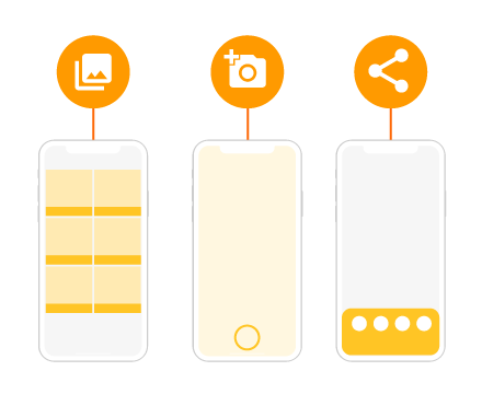 Native Device Actions