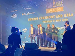 G2E Asia Awards 2019