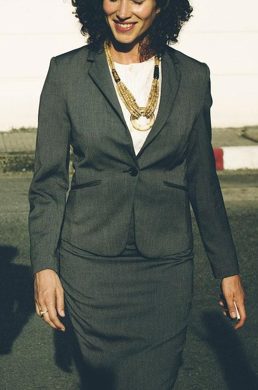 med-school-interview-woman-suit
