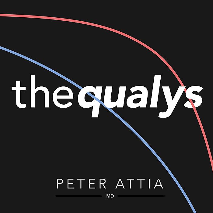 Peter Attia's The Qualys