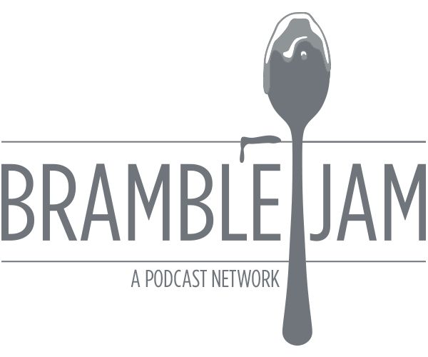 Bramble Jam Logo