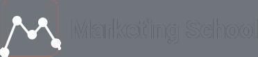 Marketing School Logo