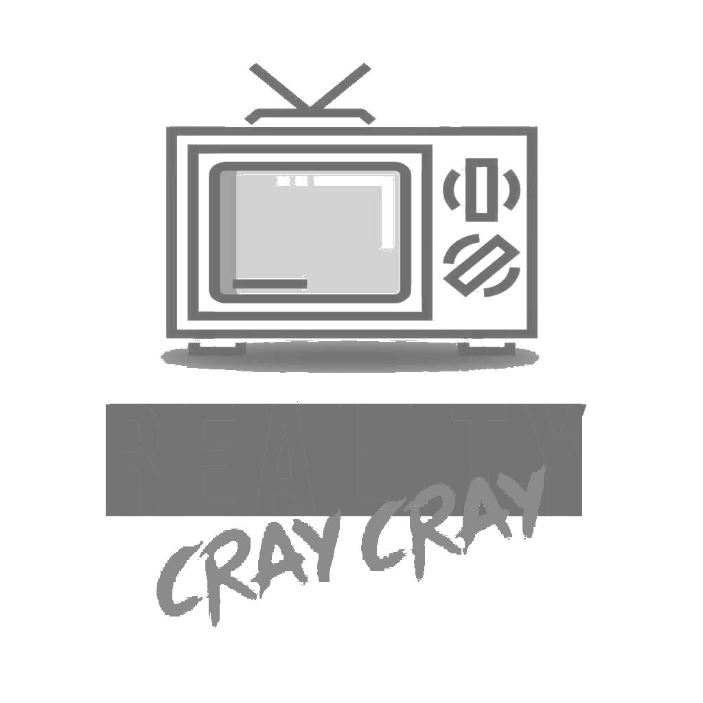 Reality Cray Cray Logo