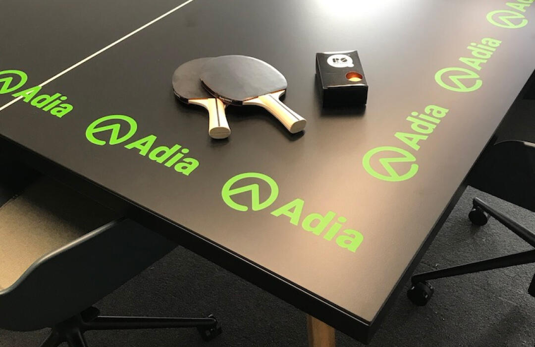 ADIA (digital unit of Adecco)