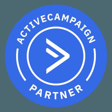 ActiveCampaign Partner Logo