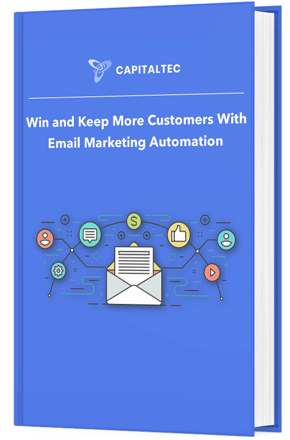 Win and Keep More Customers With Email Marketing Automation
