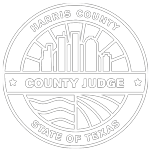 Harris County Judge logo