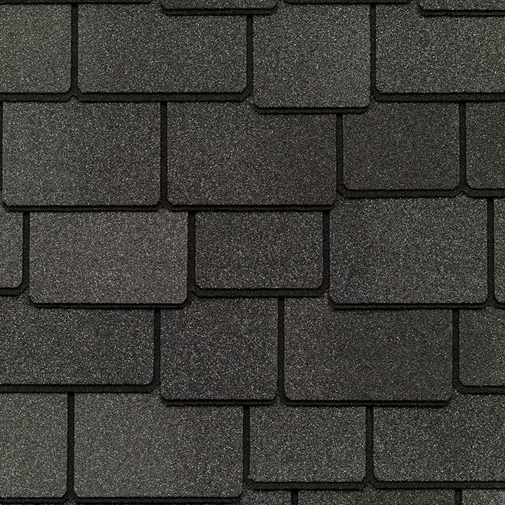 GAF Roofing Woodland Designer Roofing Shingle