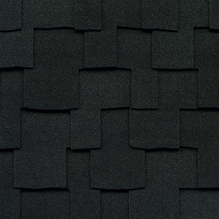 GAF Roofing Grand Sequoia Designer Roofing Shingle