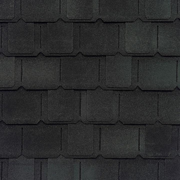 GAF Camelot II Roofing Shingles