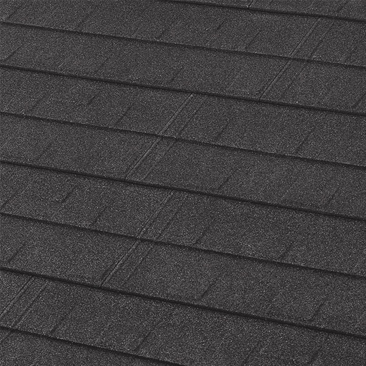 BORAL Steel Stone Coated Roofing Granite-Ridge Shingle