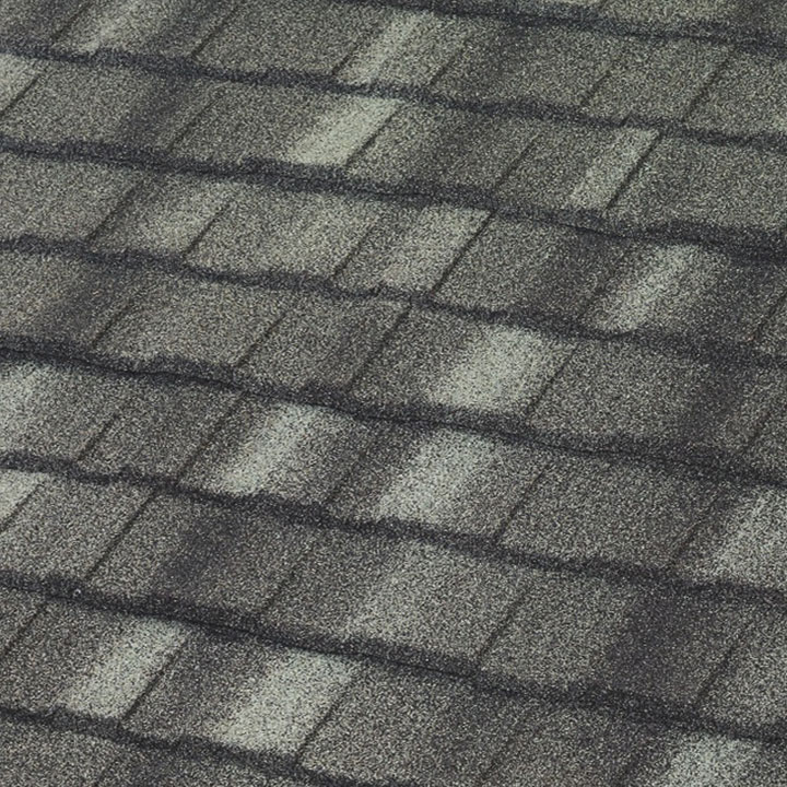 BORAL Steel Stone Coated Roofing Cottage Shingle