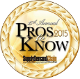 Pros to Know 2015