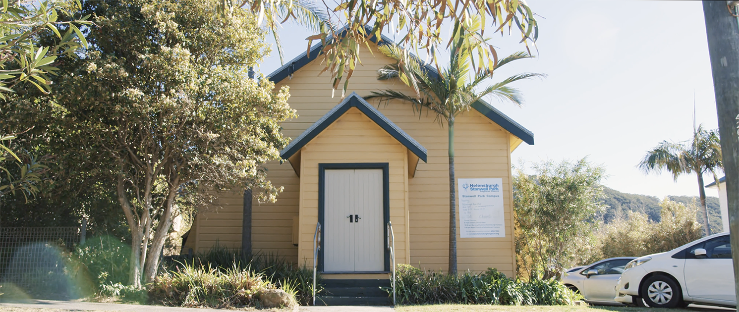 stanwell park anglican church
