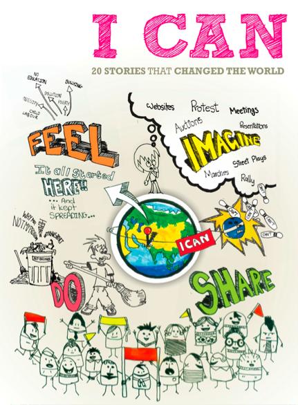 Le design et l'éducation : rencontre avec Ruchi Junnarkar