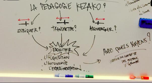 Pédagogie, complexité et engagement