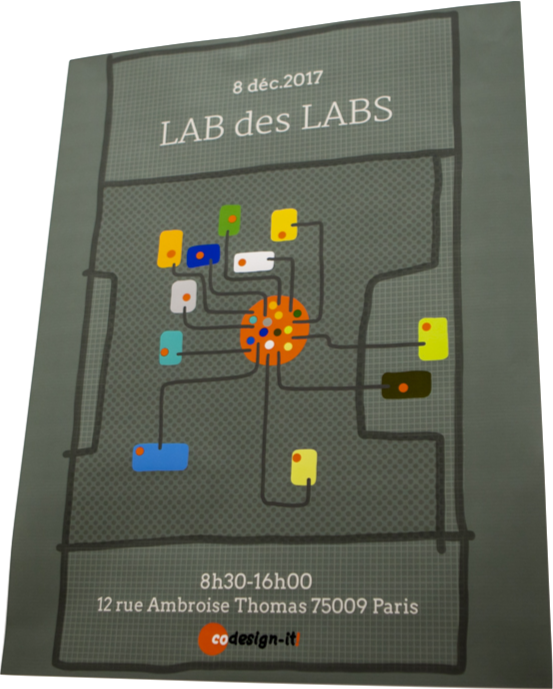 Un lab des labs !