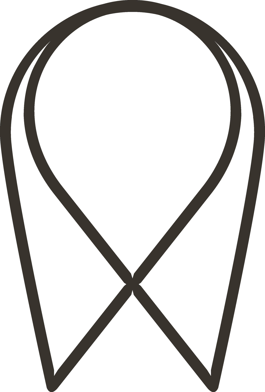 MamaClean chocolate logo