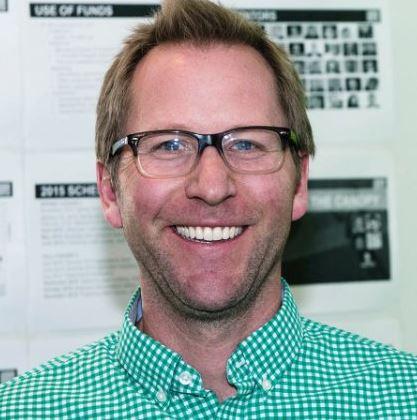 Patrick Rea CEO CanopyBoulder