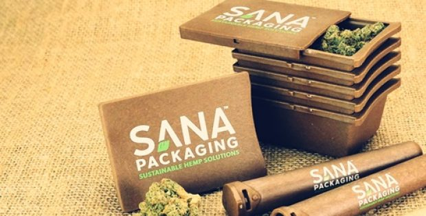 Sana Packaging & Oceanworks to launch new line of cannabis packaging