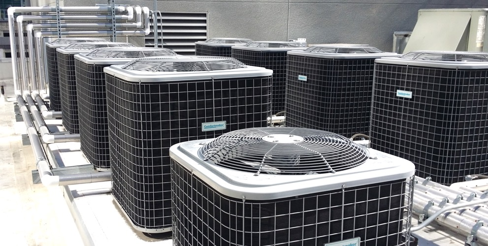 Commercial ac repair, commercial ac installation los angeles