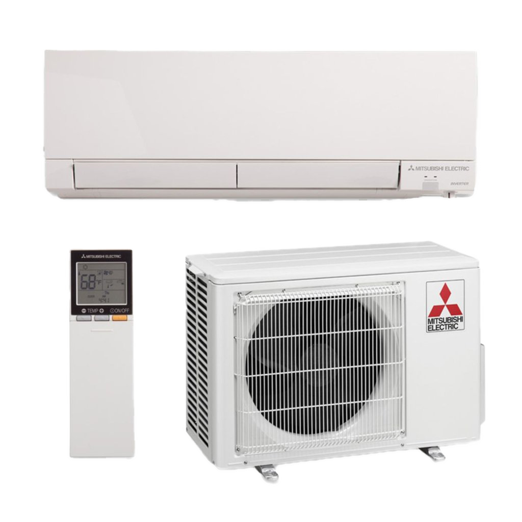 mini-split ductless air conditioning installation los angeles