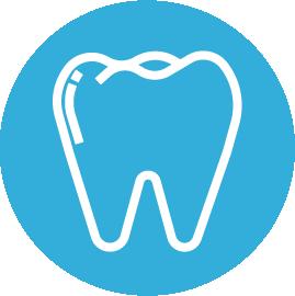Tooth Icon River Harmony Dental Cochrane