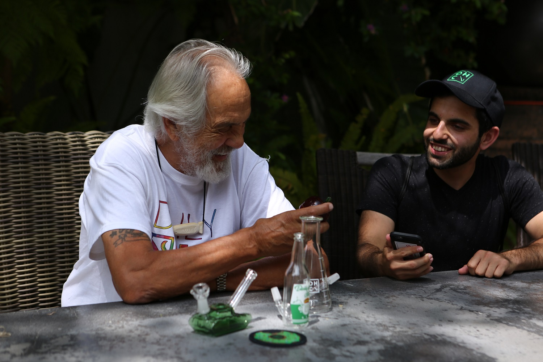 Growing a cannabis business CBD  Daily High Club