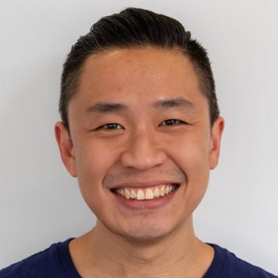 Timothy Yeo