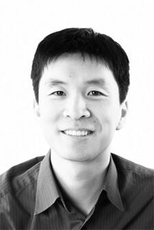 Lucian Wu, director of Creative Nurds