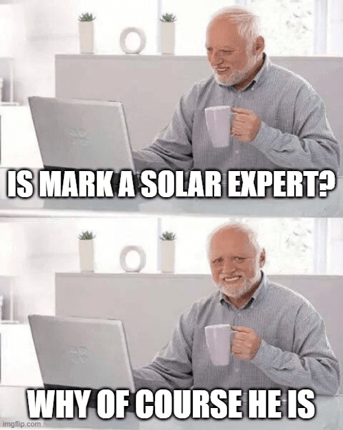 Mark Cavanagh meme