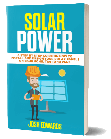 Solar power ebook