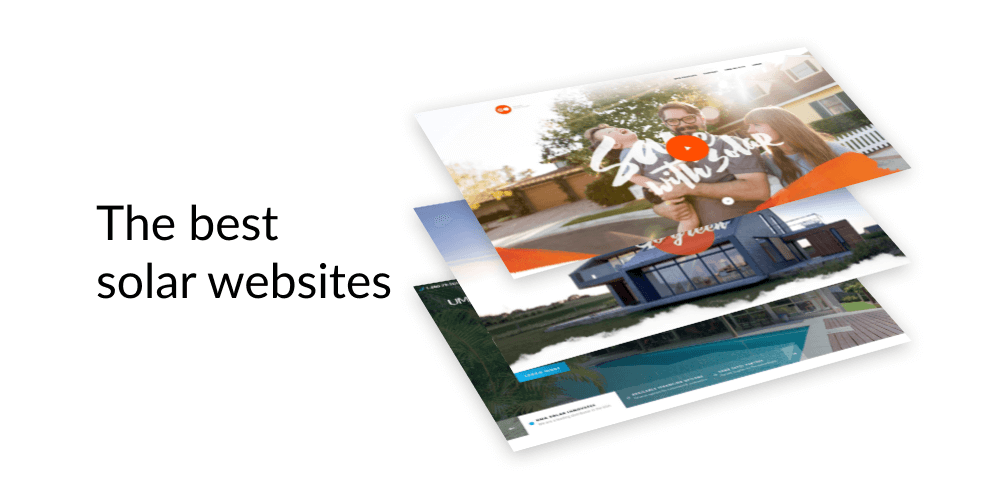 Want to design a solar website? Here are 10 of the best solar energy websites for you including details about their pros and cons.