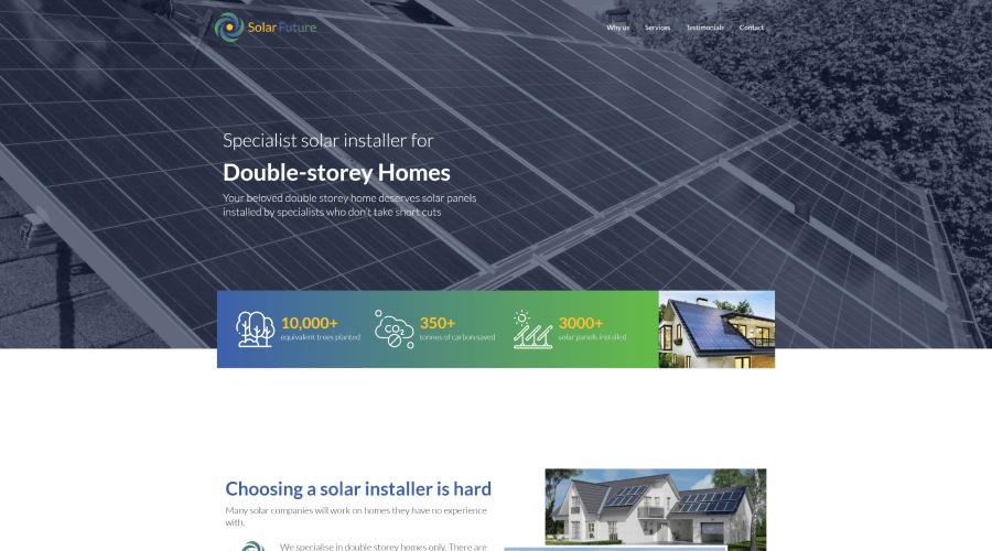 Solar Future