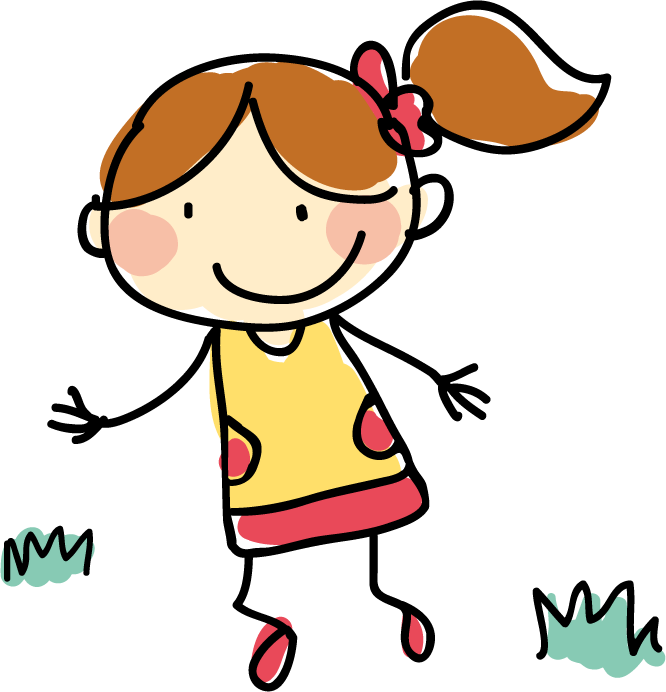 Laurus Summer Camp Girl