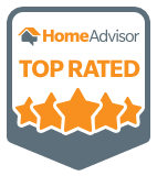 Home Advisor Top Rated Service