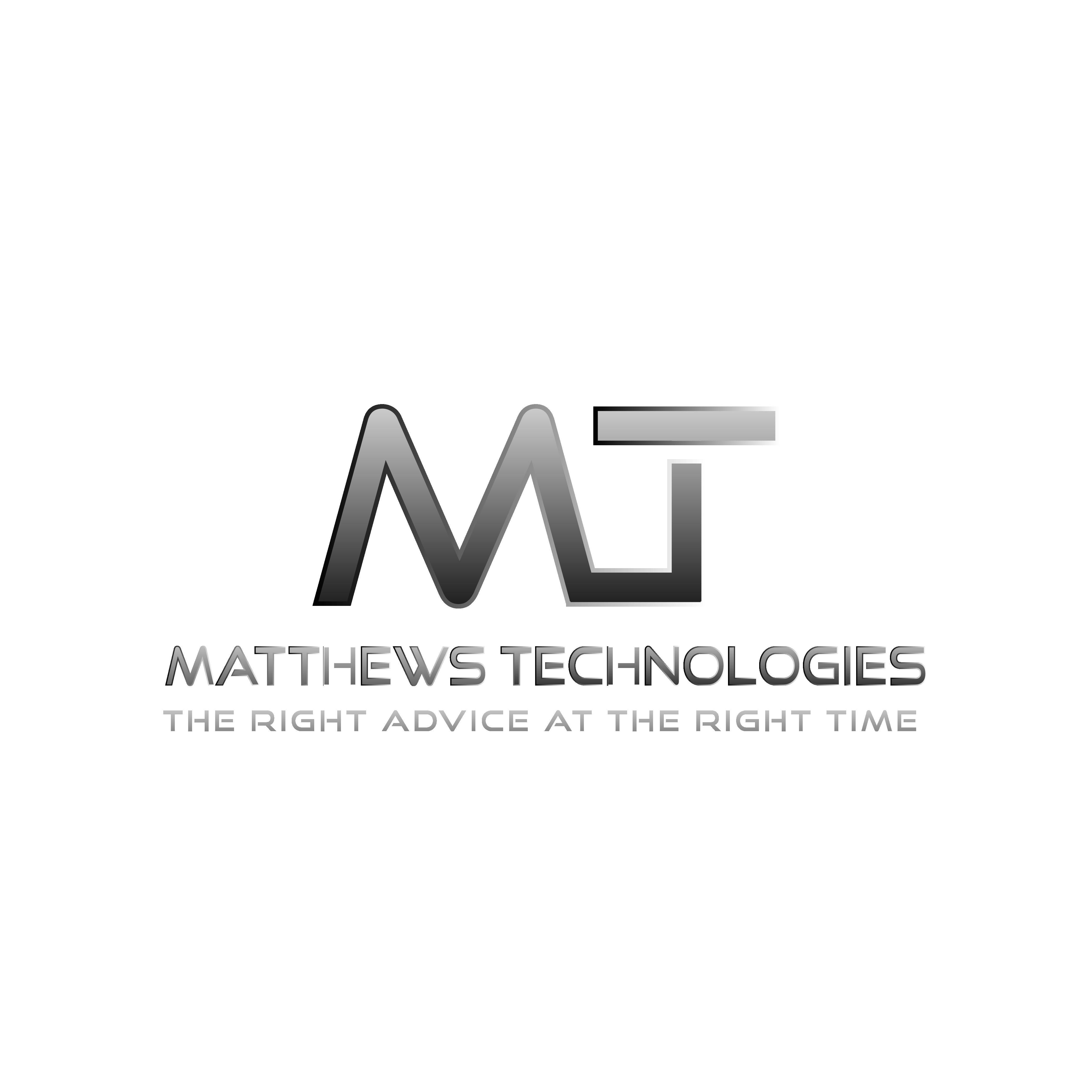 Matthews Tech logo