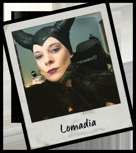 Lomadiah