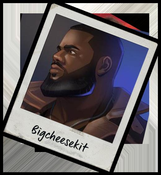 bigcheesekit