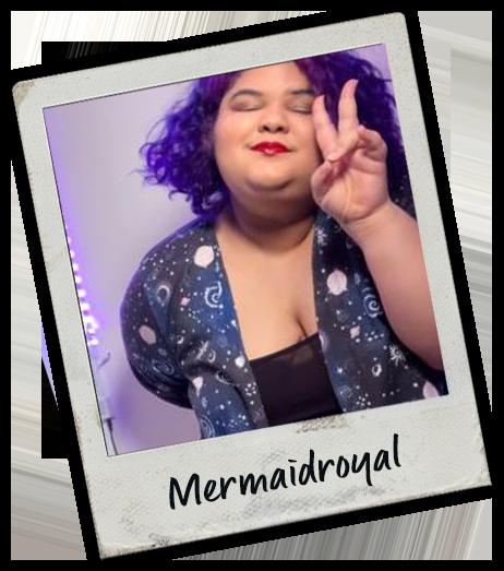 Mermaidroyal