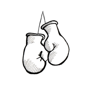 PUNCHY Boxing Gloves