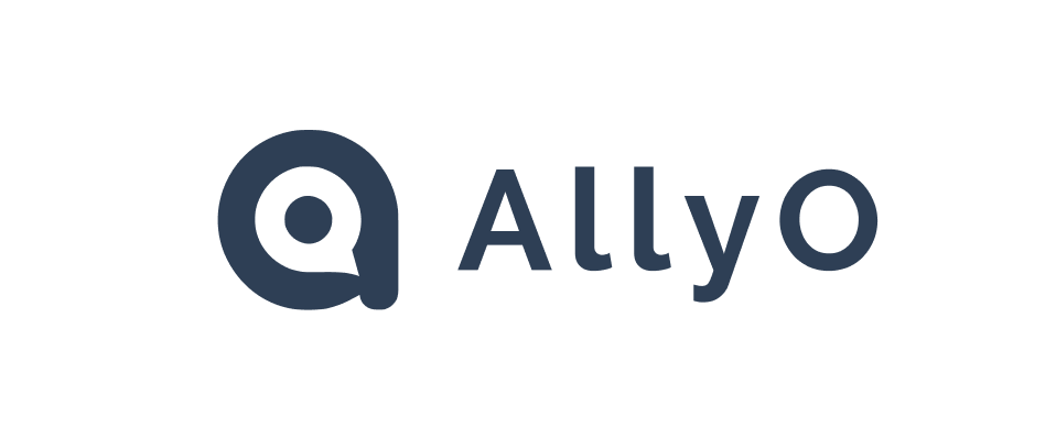 AllyO logo