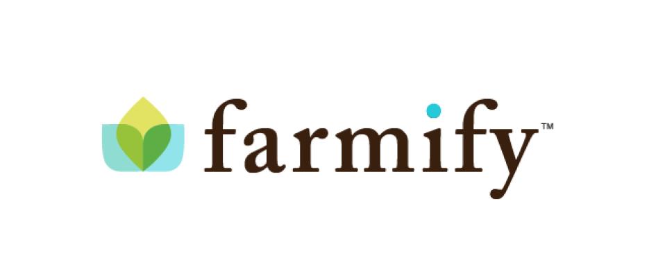 Farmify logo